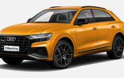 Audi Q8 55