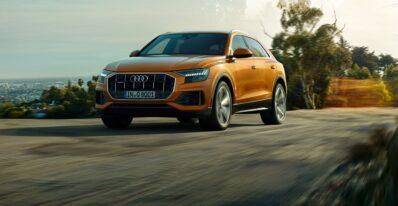 Audi Q8 en renting barato análisis y opiniones