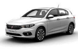 Fiat Tipo Business
