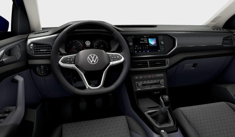 Volkswagen T-Cross Advance lleno
