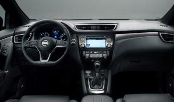 Nissan Qashqai Acenta lleno