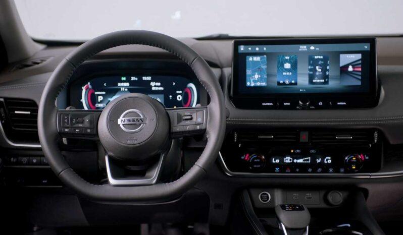 Nissan X-Trail N-Connecta lleno
